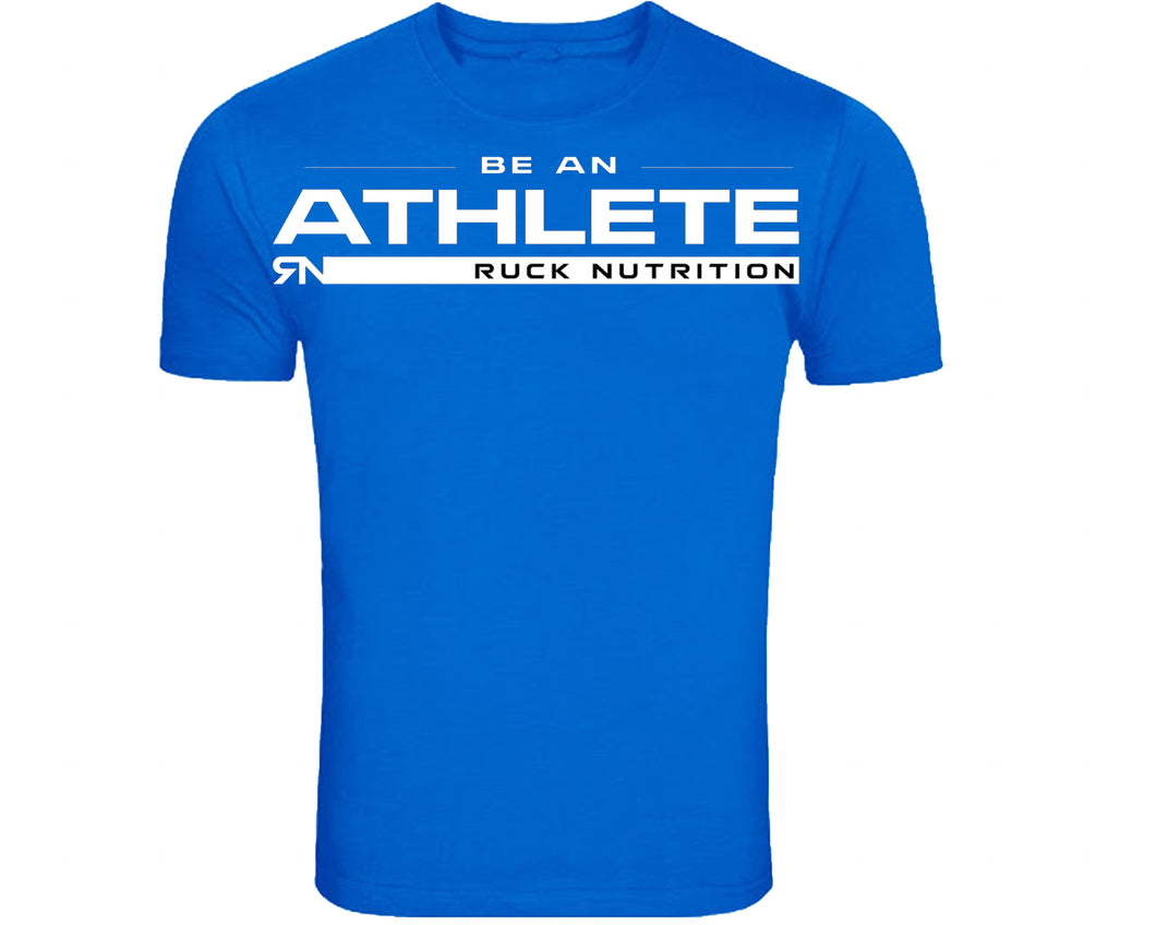 Be An Athlete TEE