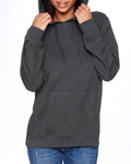 Thug Life Trend Setting Hooded Sweater - SkinDeepExperience
