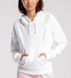 Things Happen Trend Setting Hooded Sweater - SkinDeepExperience