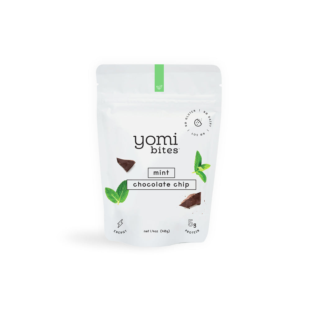 Mint Chocolate - 12 Pack (Wholesale)