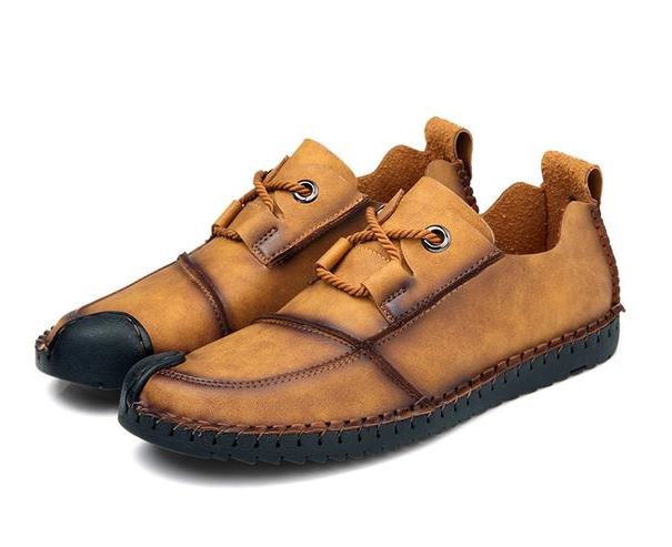 Becrux - Men Loafers