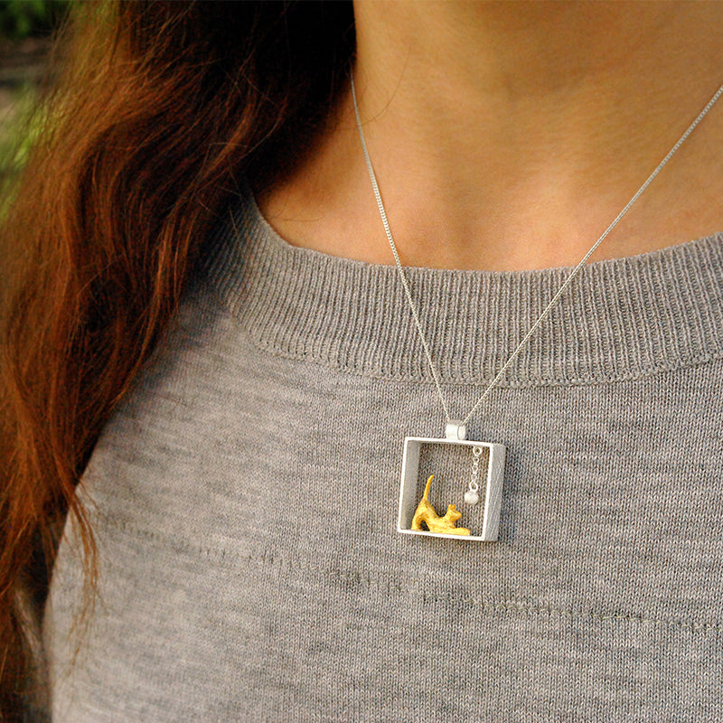 Volans - Women Necklace