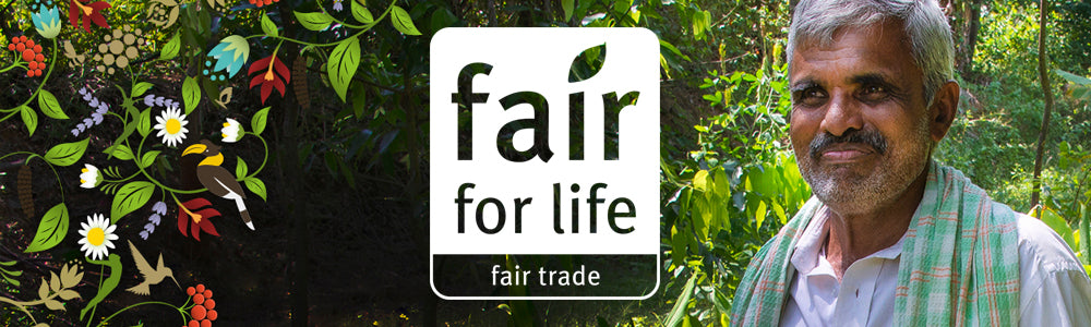 <b> Certificado Fair for life </b>