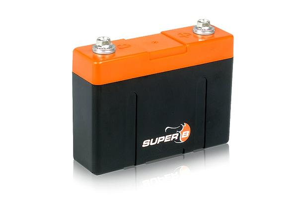 Lithium Car Battery >> Sb12v2600p Ac Super B Motorsport Lithium Race Car Battery