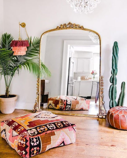 Mirrors home decor