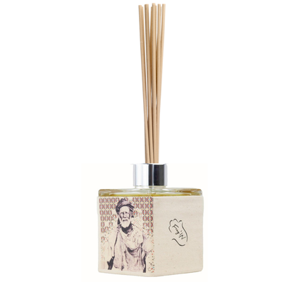 Fragrance Reed Diffuser (6Moroccan Scents) 250ml/8.5 oz