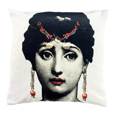 KHLIJA CUSHION COVER