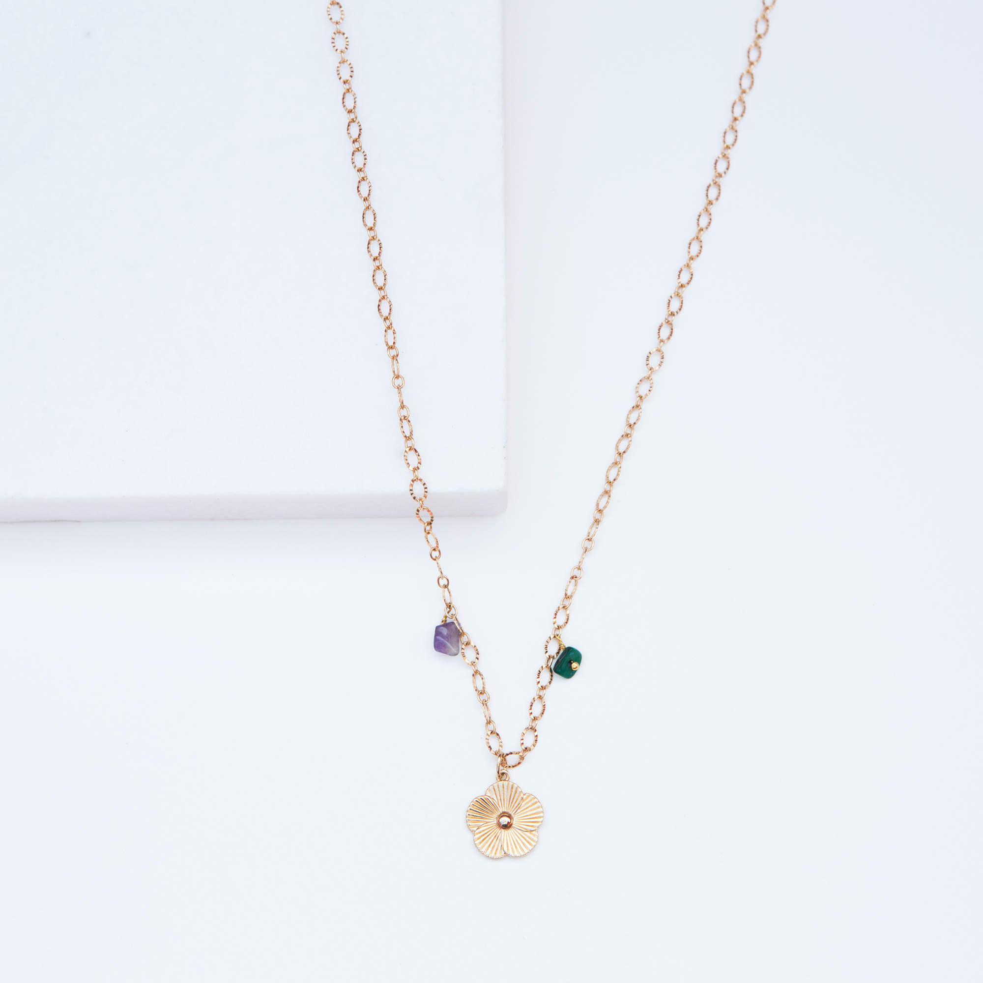 Flore Necklace