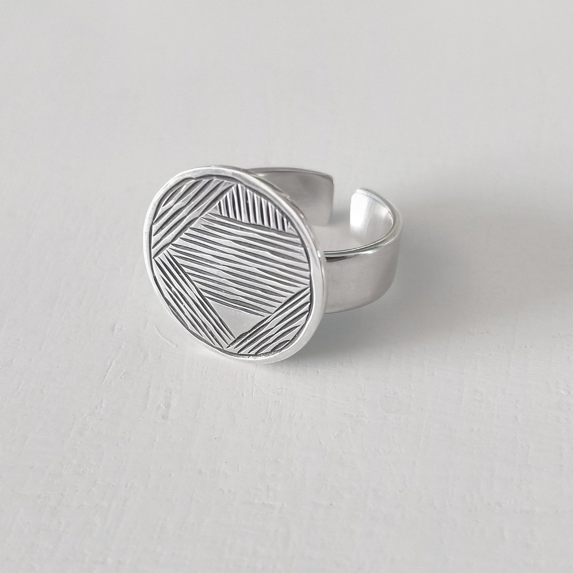 Tafukt Ring