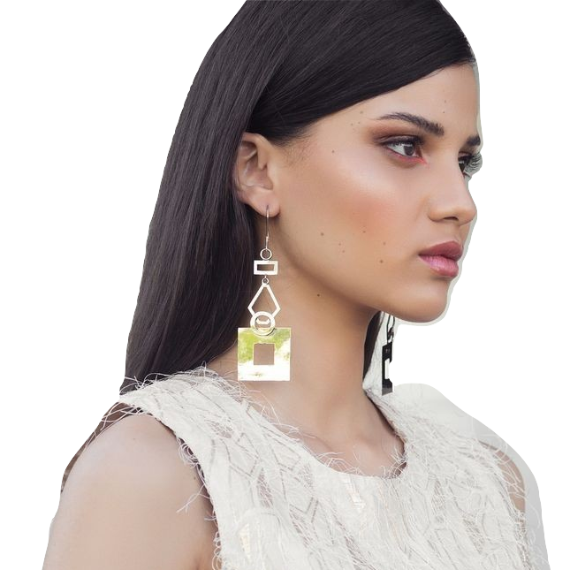 Touareg Earrings