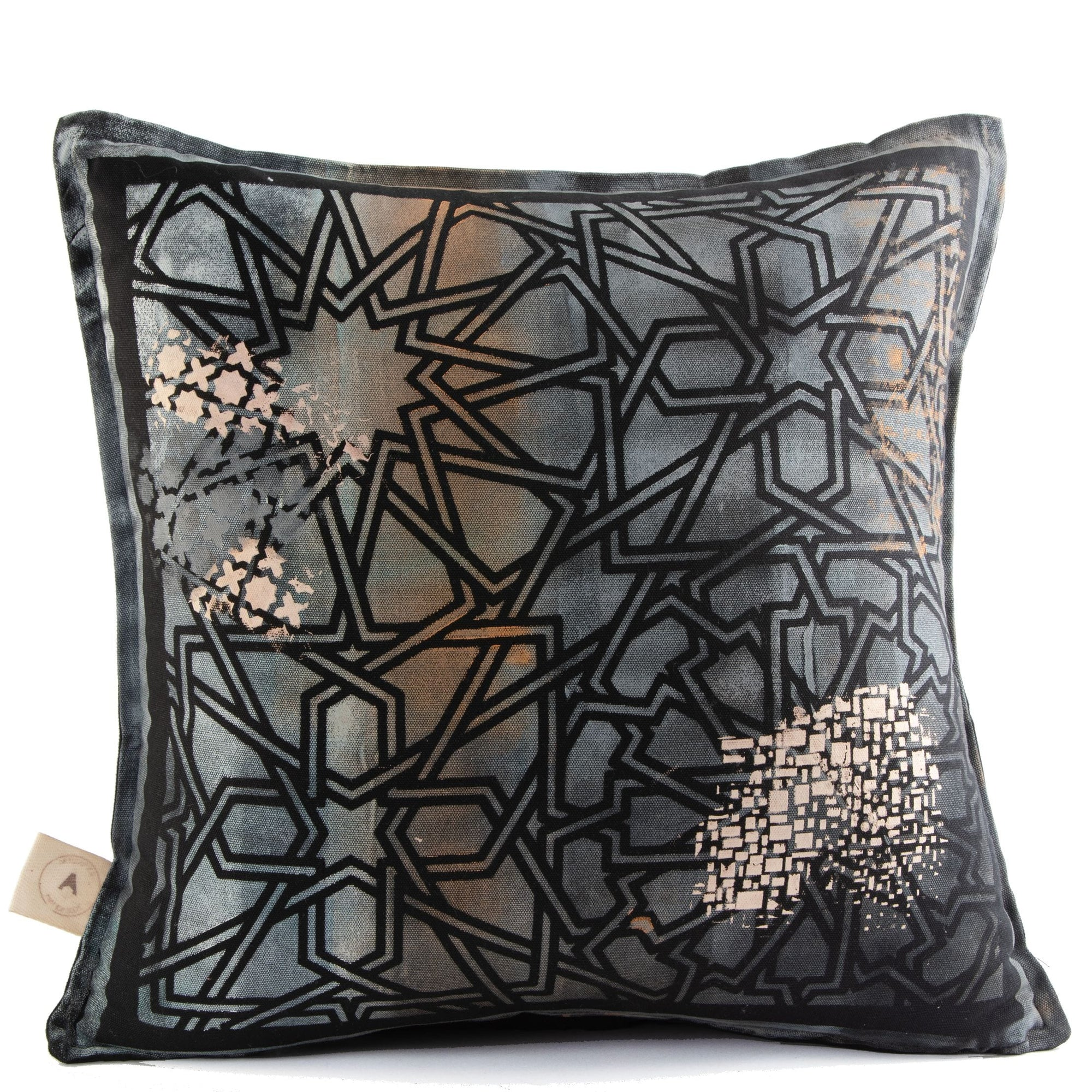 Artizainer's Pillowcases