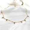 Lilas Necklace