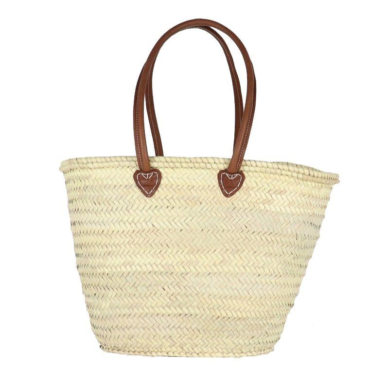 ALIA - Braided Basket