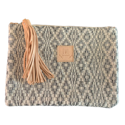 Hand Woven Pouch #2011