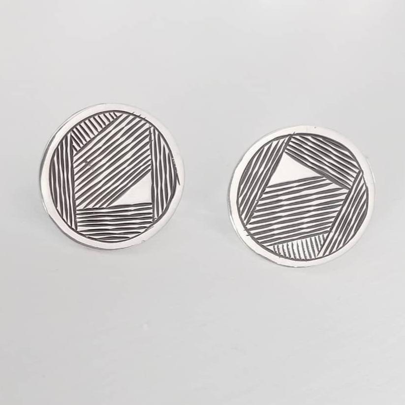 Tafukt Earrings