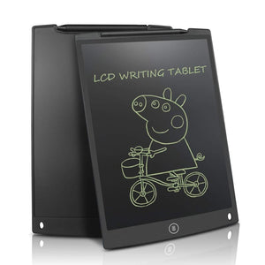 12 Inch Portable Lcd Writing Tablet - Green