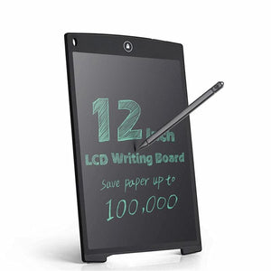 12 Inch Portable Lcd Writing Tablet