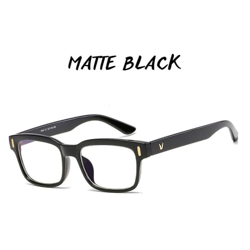 ... Clear Gaming Glasses With 100% Uv Protection. Next slide
