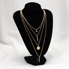 Load image into Gallery viewer, Allure Multi-layer Necklace