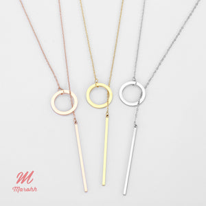 Samantha Style Necklace