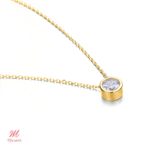 Harper Classic Necklace