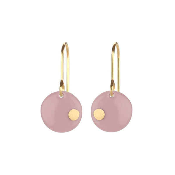 DOTS GOLD & ROSA / BIG