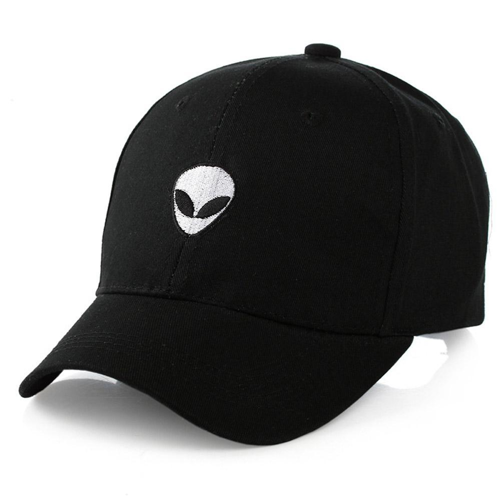 Alien Dad Hat - Jersey Champs