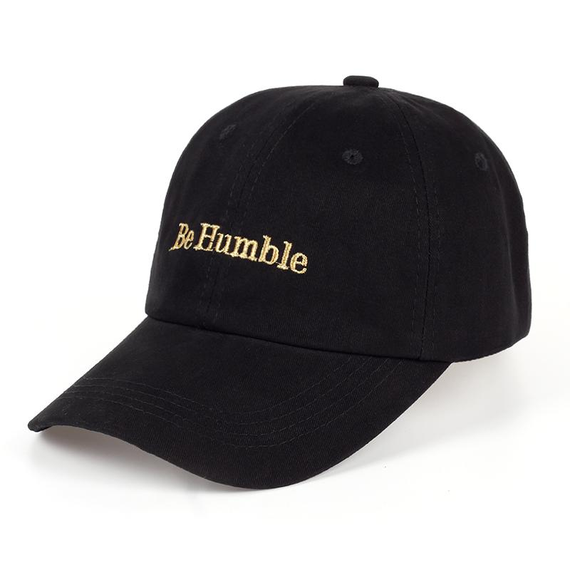 Be Humble Dad Hat - Jersey Champs