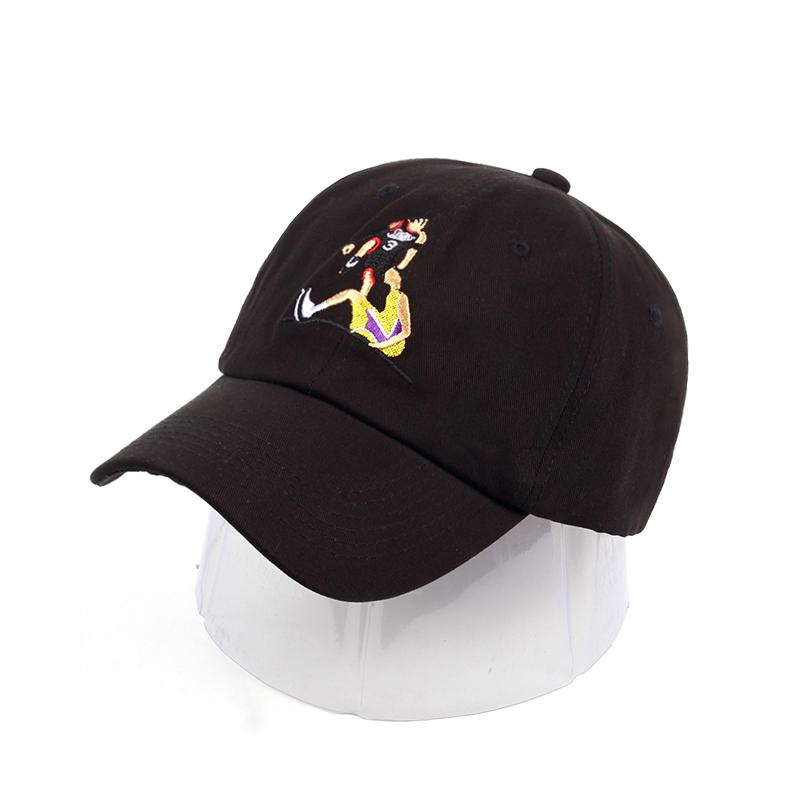 The Stepover Dad Hat
