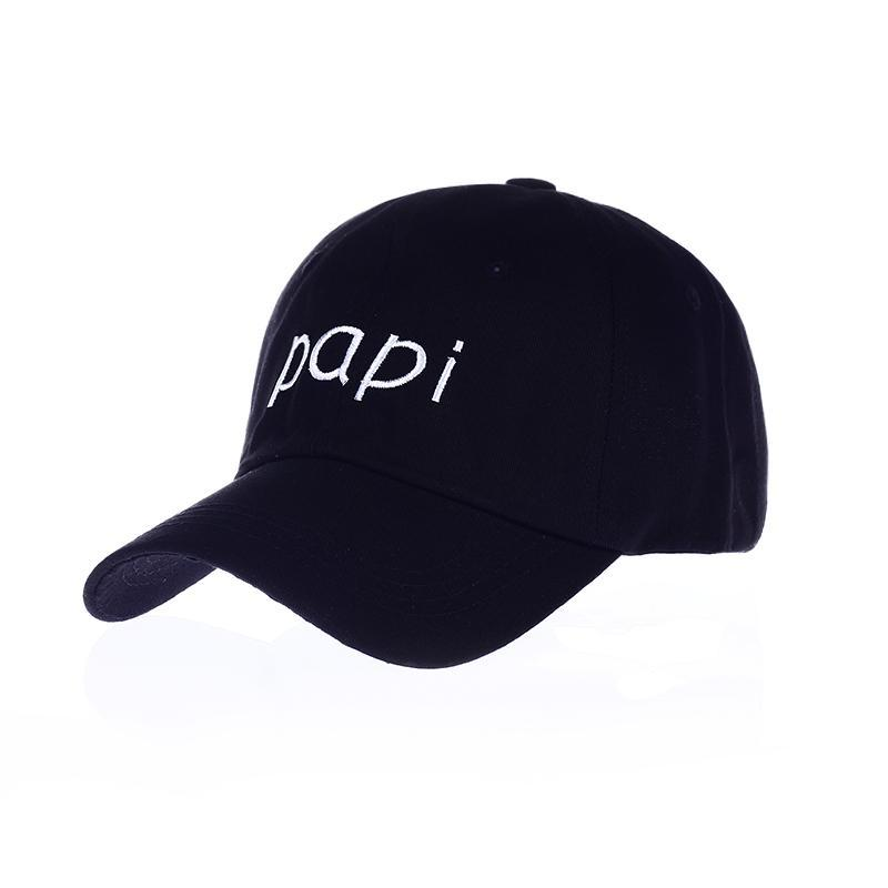 Papi Dad Hat - Jersey Champs - Custom Basketball, Baseball, Football & Hockey Jerseys