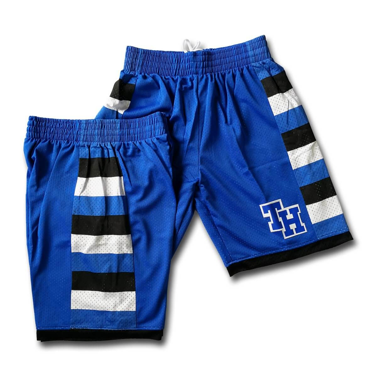 Nathan Scott One Tree Hill Basketball Shorts