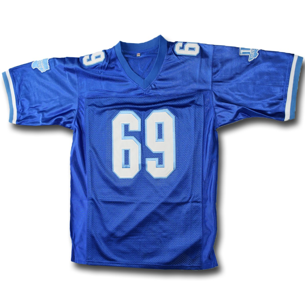Billy Bob Football Jersey 69