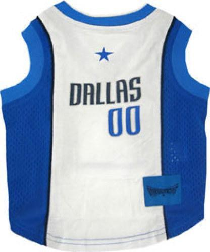 Dallas Mavericks Puppy Dog Jersey - Jersey Champs - Custom Basketball, Baseball, Football & Hockey Jerseys