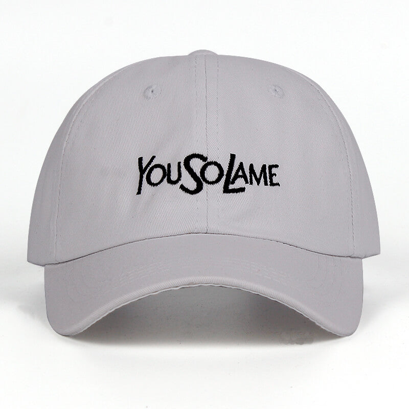 You So Lame Hat
