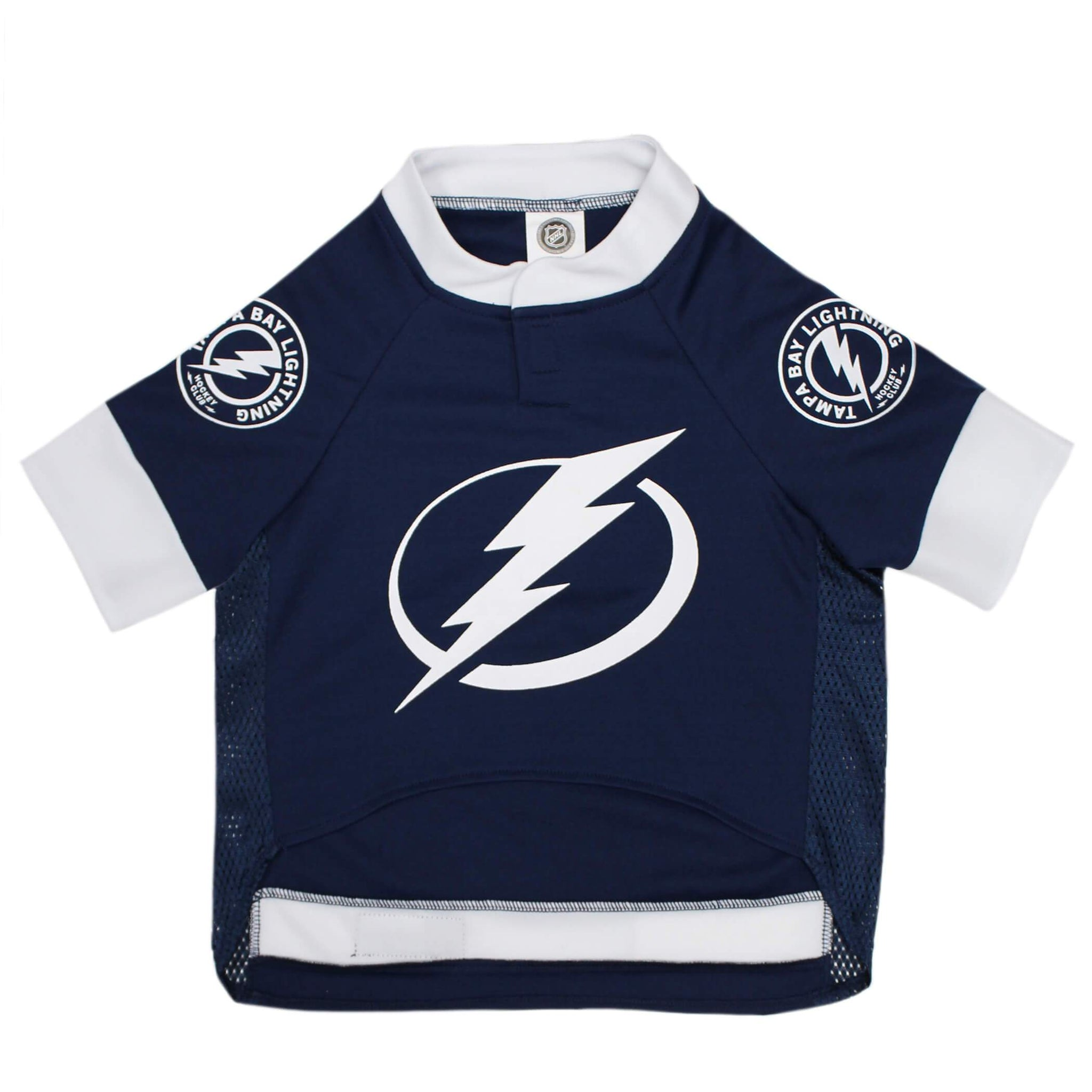 Tampa Bay Lightning Dog Hockey Jersey