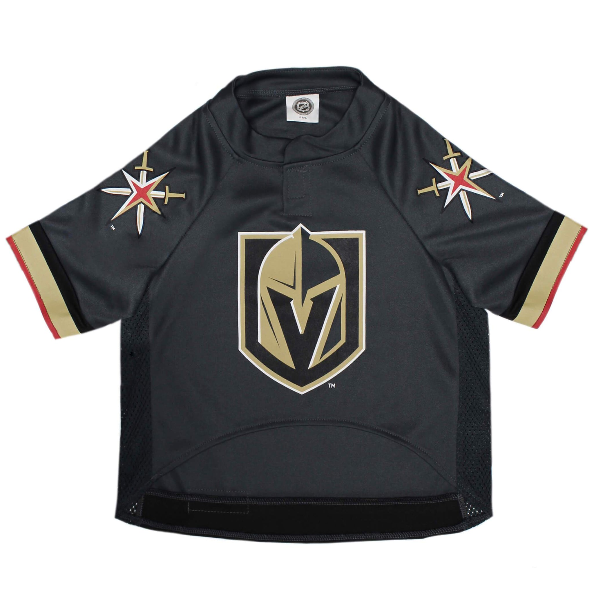 Las Vegas Kings Dog Hockey Jersey