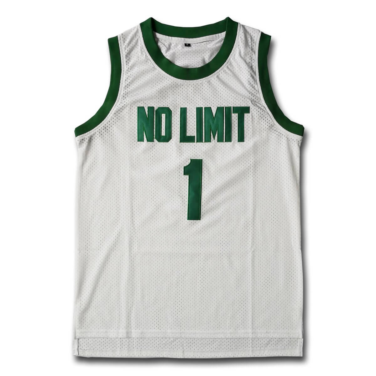 Master P No Limit Basketball Jersey 1
