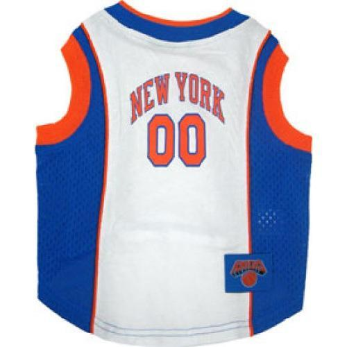11cc852f4f7 New York Knicks Puppy Dog Jersey - Jersey Champs - Custom Basketball