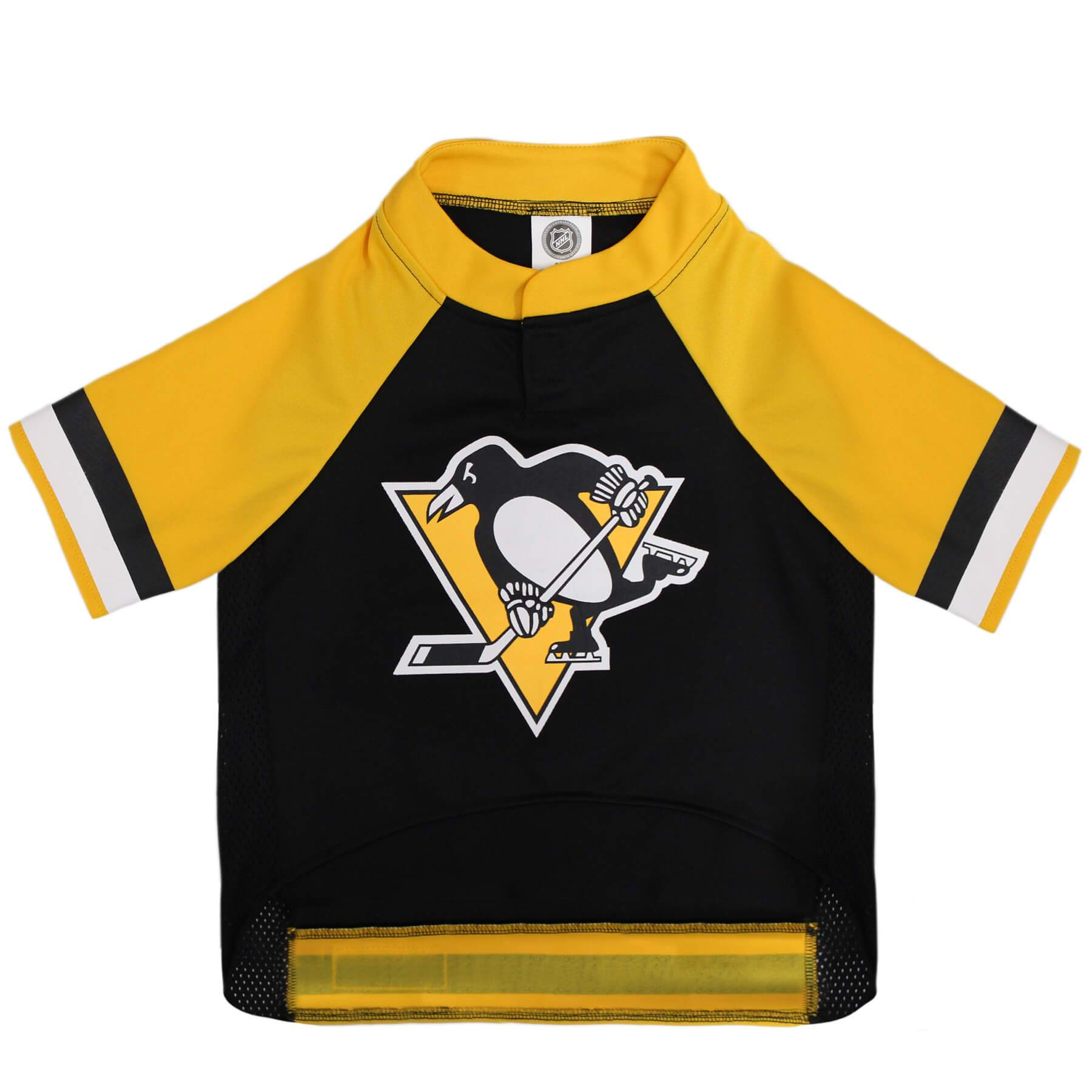 Pittsbugh Pirates Dog Hockey Jersey