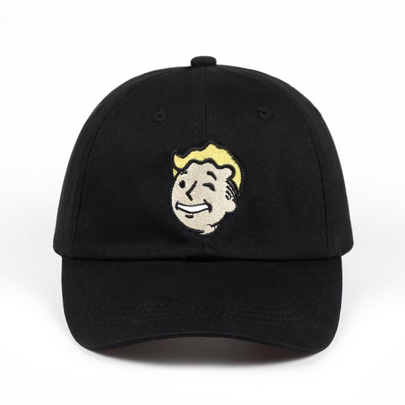 Pip Boy Dad Hat