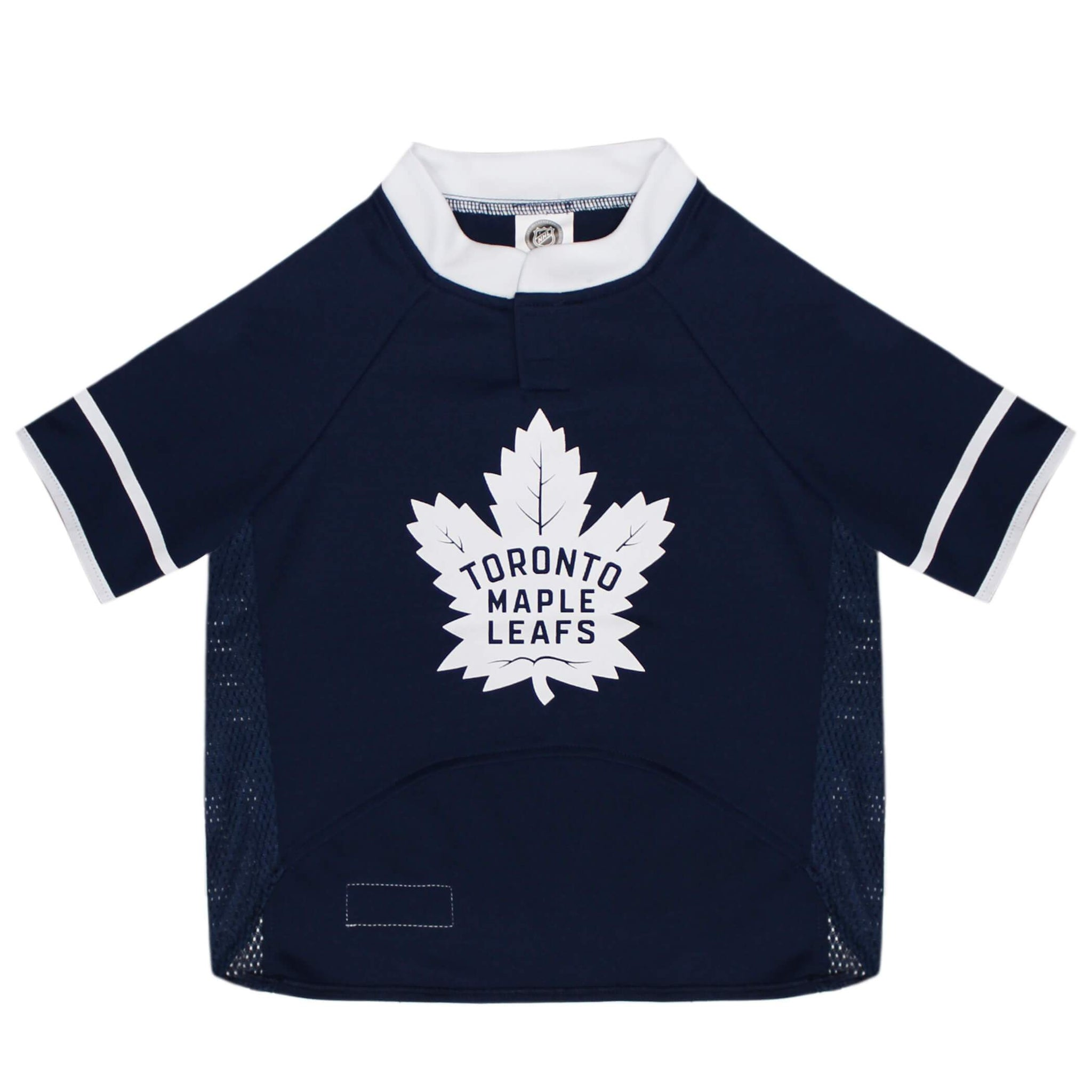 Toronto Maple Leads Dog Hockey Jersey