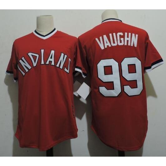 Major League Cooperstown  Movie Baseball Jersey #99 Rick Vaughn #13 Pedro Cerrano #7 Jake Taylor - Jersey Champs - Custom Basketball, Baseball, Football & Hockey Jerseys