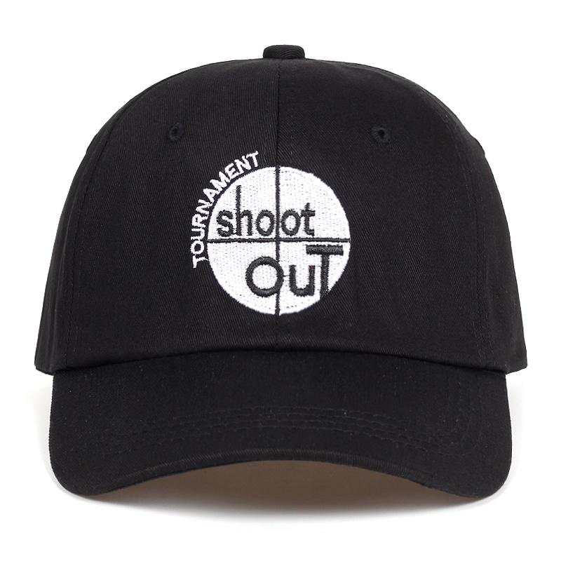 Tournament Shoot Out Baseball Cap
