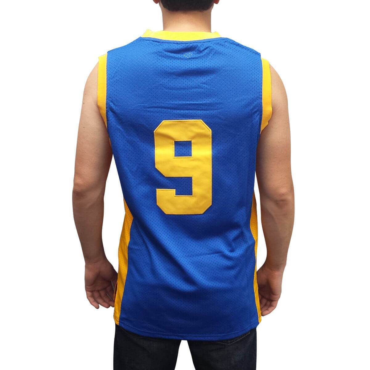 drake basketball jersey album