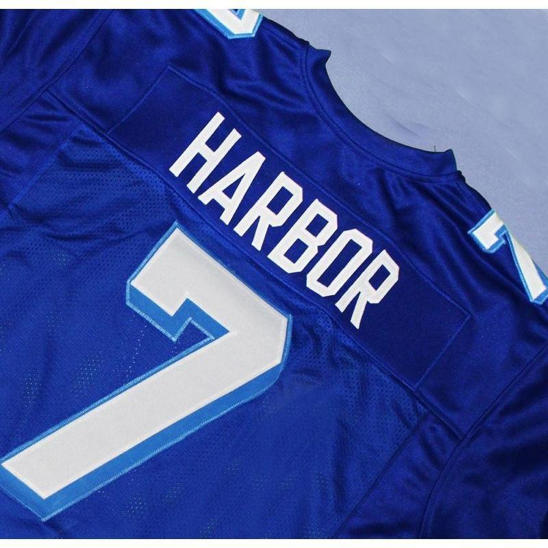 Varsity Blues Lance Harbor Football Jersey - Jersey Champs - Custom Basketball, Baseball, Football & Hockey Jerseys