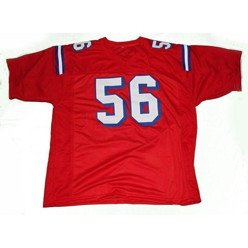 The Replacements Danny Bateman Football Jersey - Jersey Champs - Custom Basketball, Baseball, Football & Hockey Jerseys