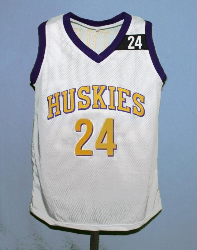 Antoine Tyler The 6th Man Basketball Jersey #24 - Jersey Champs