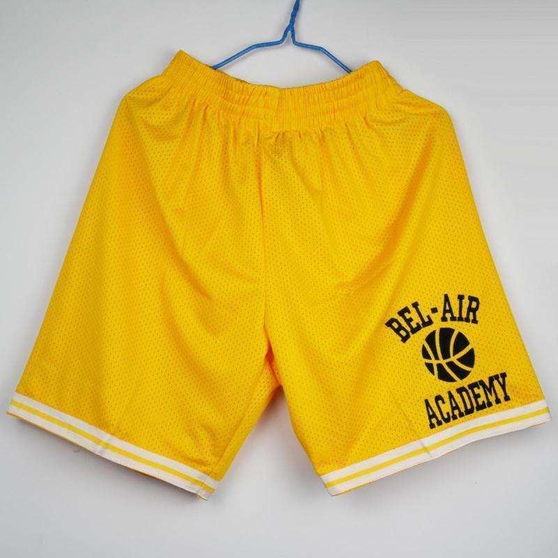 Fresh Prince of Bel Air Academy  Basketball Shorts
