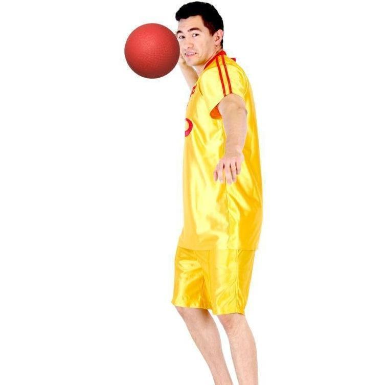 Average Joe's Dodgeball Jerseys