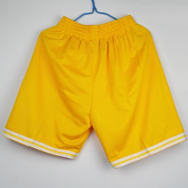Fresh Prince of Bel Air Academy  Basketball Shorts - Jersey Champs